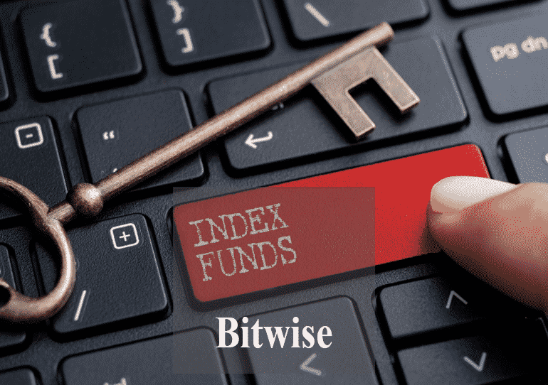 Bitwise: now more than an index fund?