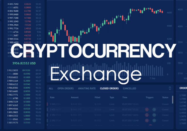 Bank owned crypto currency exchange