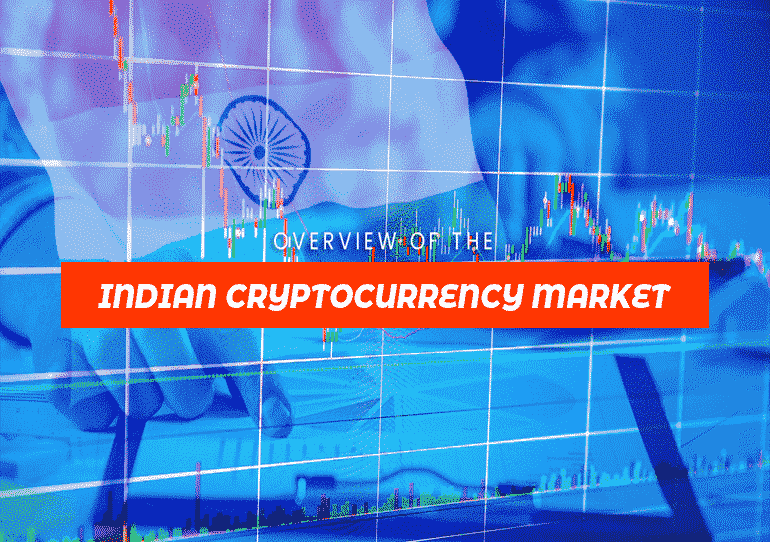Situation of crypto currency in India worsens with a severe banking whiplash