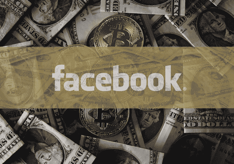 Change in Facebook virtual currency department associating with blockchain