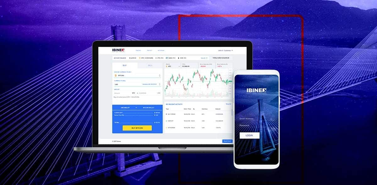 Startup savior Ibinex creates a buzz in the market with Whitepaper launch