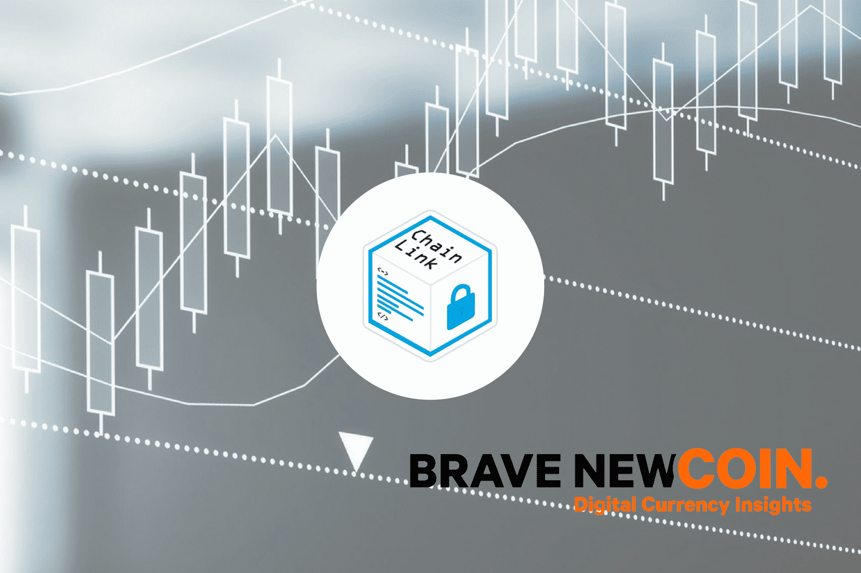 Blockchain and Brave new coin partners with Chainlink - Crypto While