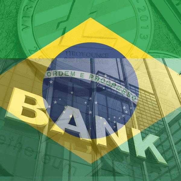 Brazil's major banks under investigation regarding crypto currency