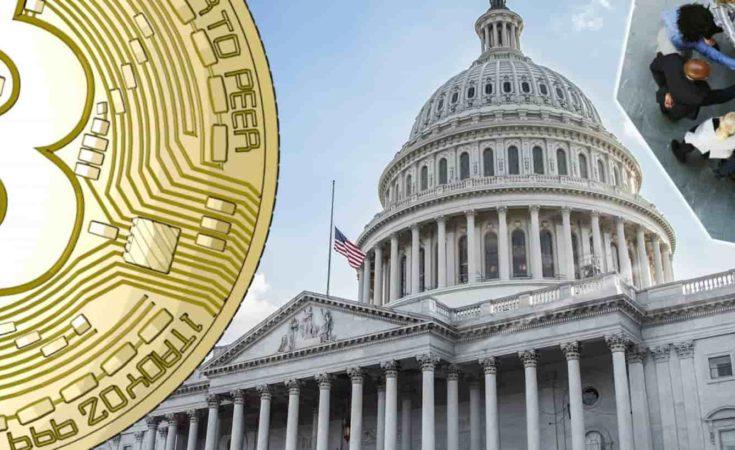Crypto Industry Leaders Establish Washington