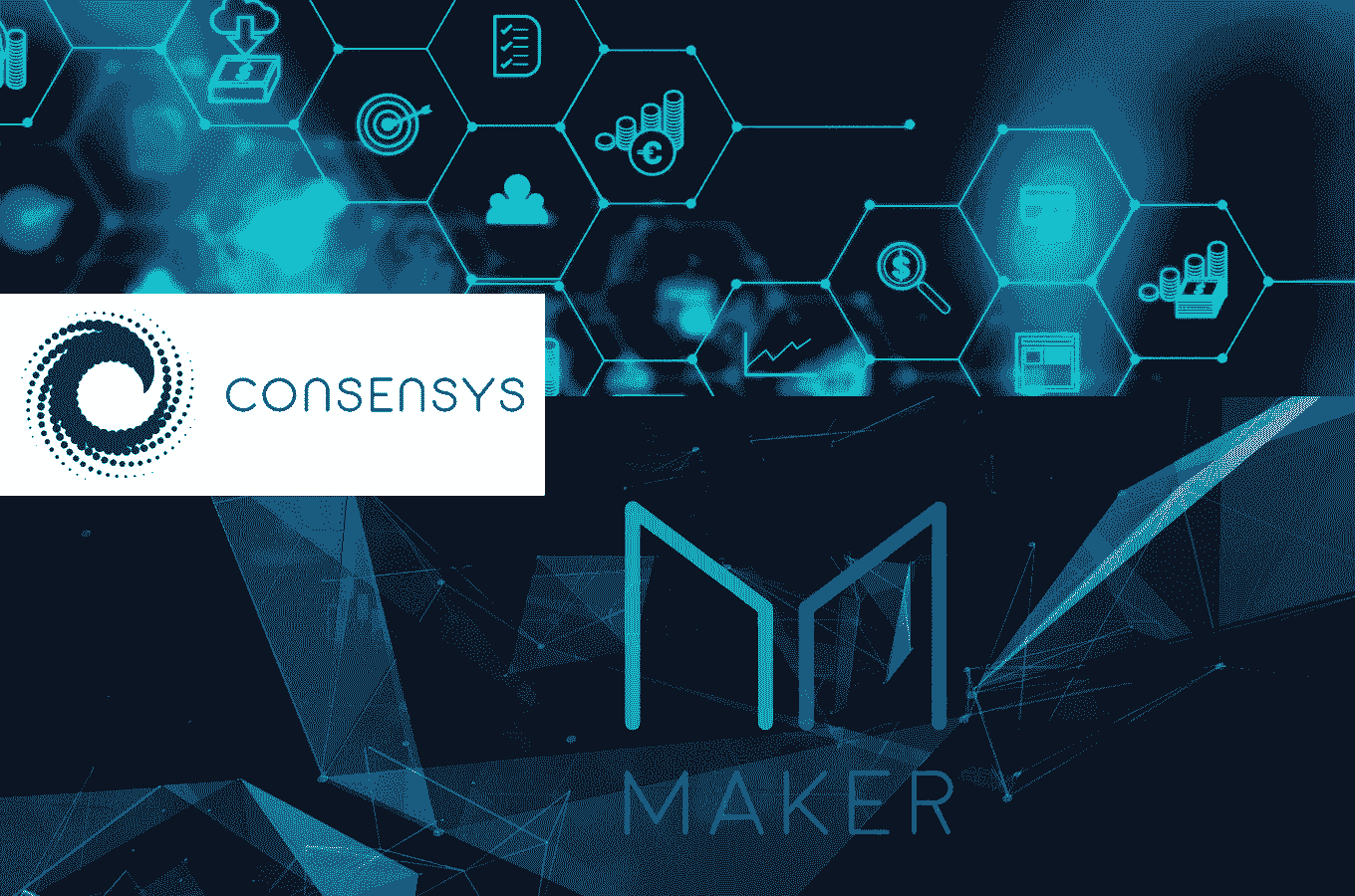 MakerDAO ConsenSys and OptiMize Encourage to Utilize Blockchain for a Better Society
