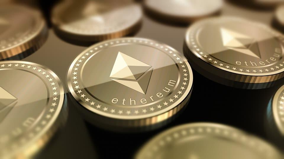 ERC-20 token