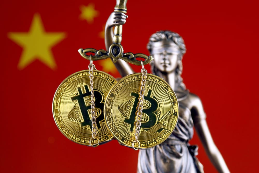 china regulation