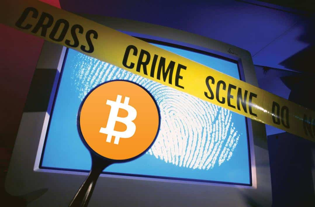 Shockingly Norwegian Man Stabbed to Death After In-Person Bitcoin Trade