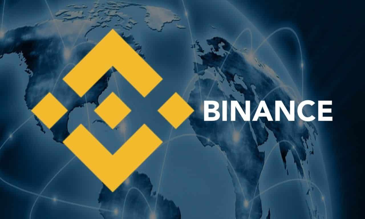 Binance Introduces BUSD