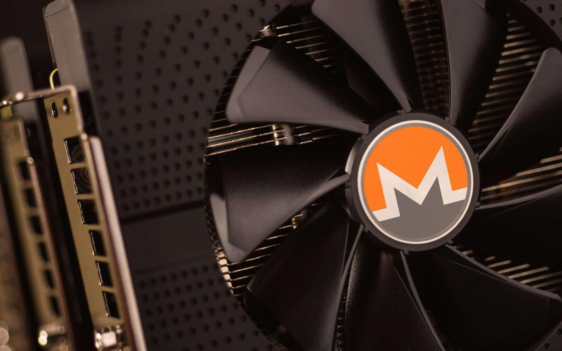 Cryptographic money mining malware