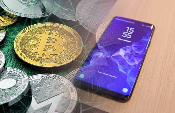 Samsung Files European Trademark Requests for Blockchain-based Smartphone