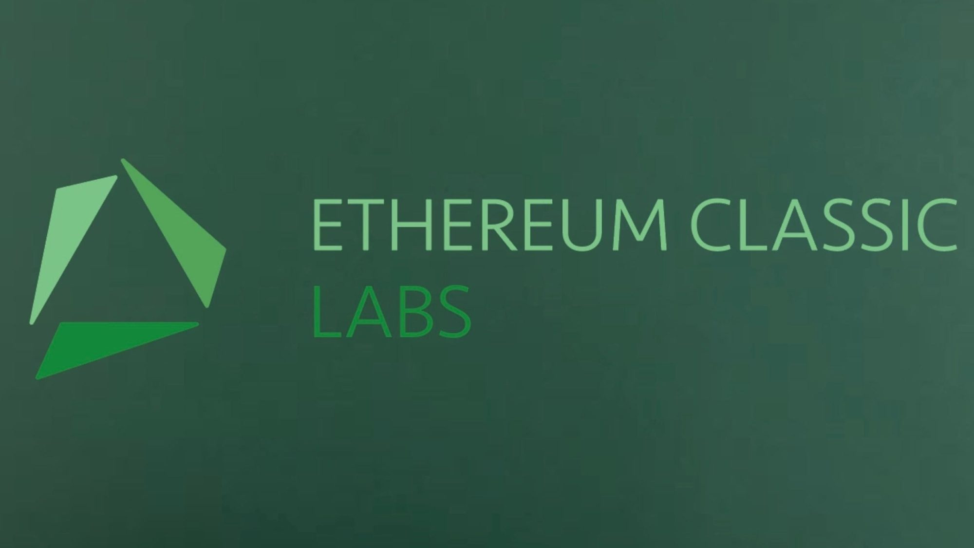 ETC Labs builds Special Team to work on Ethereum Core Classic Projects