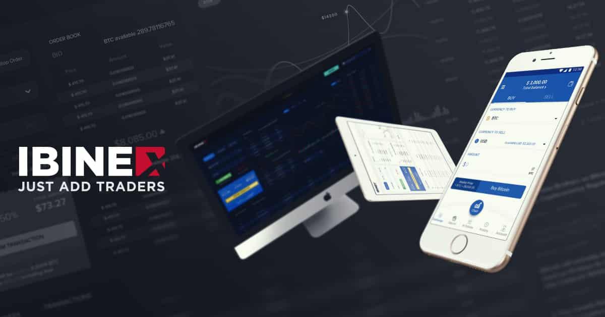 Ibinex Integrates KYC