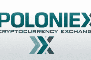 Poloniex Cryptocurrency Exchange