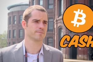 "Roger Ver says Bitcoin Cash block size ""not restricted"""