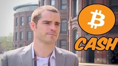 Roger Ver says Bitcoin Cash block size not restricted