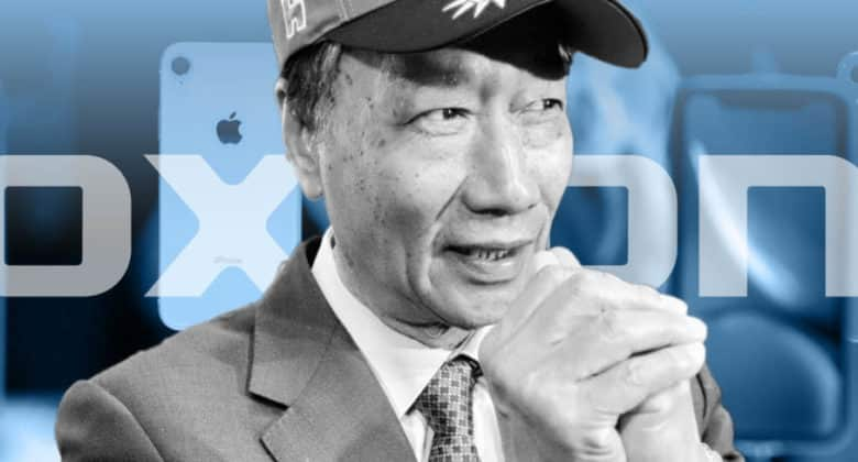 Foxconn Wants Facebook's Libra With Digital Currency of China in Taiwan