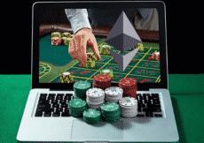Nine Ethereum Based Games Meet Definition of Gambling