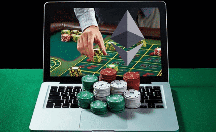 Nine Ethereum Based Games Meet Definition of Gambling