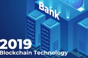 Blockchain Technology Make the Banks Disruptive