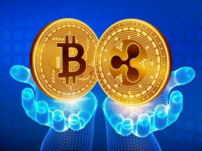 Bitcoin Vs XRP